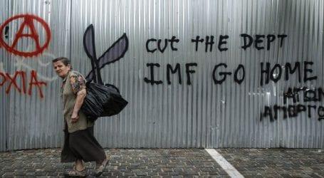Tο ΔΝΤ έχει μείνει μόνο του στη μάχη για την περικοπή των συντάξεων
