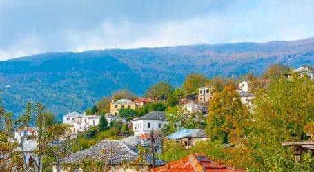 Το πανέμορφο χωριό στο βουνό των Κενταύρων
