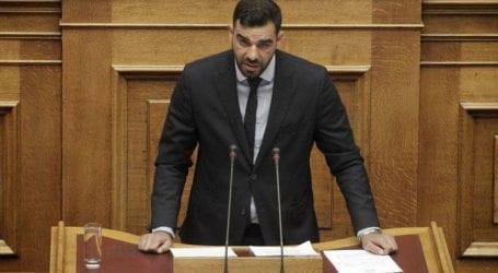 Πέντε συλλήψεις για την επίθεση εναντίον του Πέτρου Κωνσταντινέα
