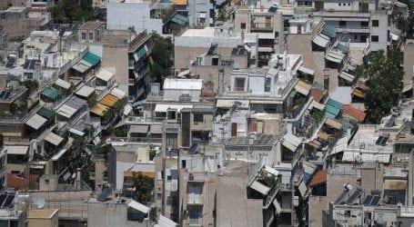 Τι γίνεται με την αγορά ακινήτων στην Ελλάδα