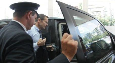 Οι δανειστές επιστρέφουν στην Αθήνα