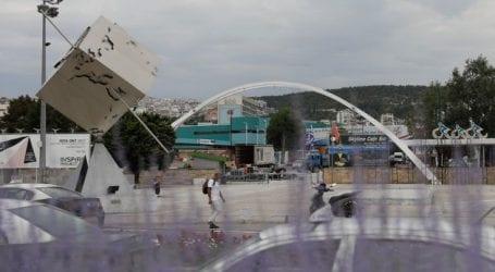 Κομβική για τη Θεσσαλονίκη η ανάπλαση του διεθνούς εκθεσιακού κέντρου