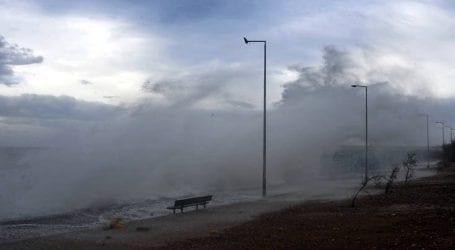 Τι λένε Κολυδάς και Αρναούτογλου για τον Μεσογειακό Κυκλώνα στην Ελλάδα