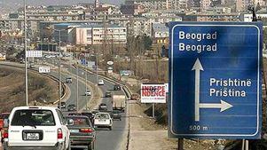 Ευρωπαϊκές επιφυλάξεις για ενδεχόμενη αναθεώρηση συνόρων Σερβίας-Κοσόβου