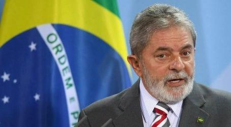 Το Aνώτατο Εκλογοδικείο ακυρώνει την υποψηφιότητα του Λούις Ινάσιο Λούλα ντα Σίλβα στις προεδρικές εκλογές