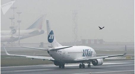 Στις φλόγες αεροσκάφος κατά την προσγείωση στο Σότσι