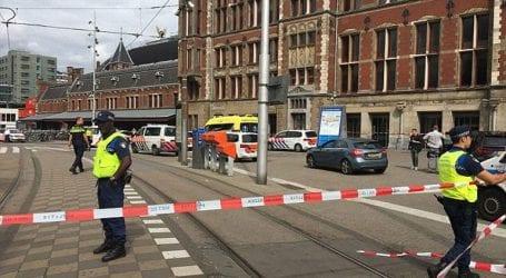 Αμερικανοί οι δύο τραυματίες από την επίθεση στο Άμστερνταμ