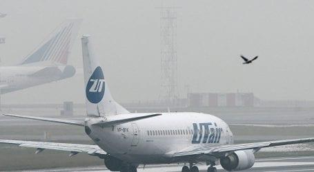 18 τραυματίες σε αεροσκάφος που βγήκε εκτός αεροδιαδρόμου