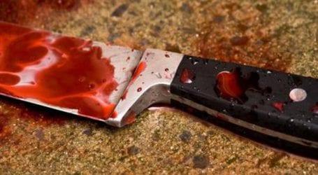 Οικιακή βοηθός με ψυχικά προβλήματα μαχαίρωσε τέσσερις ανθρώπους