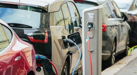 Τα ηλεκτρικά αυτοκίνητα… κατακτούν την Ευρώπη