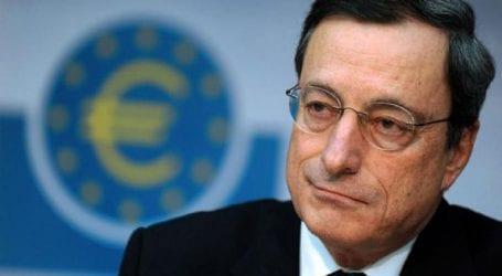 Με τη λήξη της θητείας Ντράγκι η Ιταλία μπορεί να αποκλειστεί από την ηγεσία της ΕΚΤ