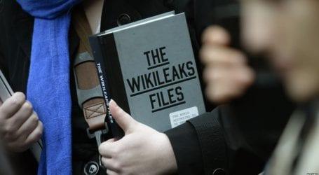 Συνεργάτης του WikiLeaks εξαφανίστηκε μυστηριωδώς
