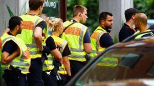 Σε διαθεσιμότητα αστυνομικοί για ναζιστικό χαιρετισμό