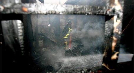 Ένας νεκρός και 15 τραυματίες από έκρηξη βόμβας σε ίντερνετ καφέ
