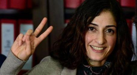 Η Μεσαλέ Τόλου δηλώνει ότι την «φοβίζουν» οι διαδηλώσεις της άκρας δεξιάς