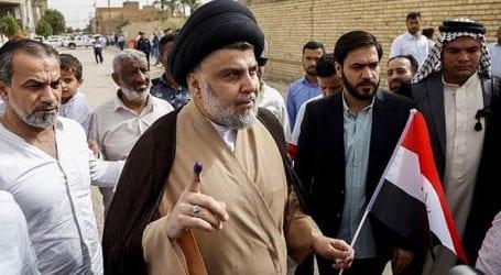 Ο αλ Σαντρ και ο αλ Αμπάντι ανακοίνωσαν τον σχηματισμό μεγάλου συνασπισμού
