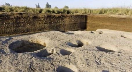 Αρχαιολόγοι ανακάλυψαν χωριό της Νεολιθικής Εποχής στο Δέλτα του Νείλου