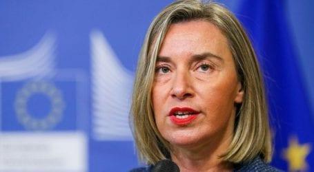 Η Μογκερίνι δεν θα είναι ξανά υποψήφια για τη θέση της Ύπατης Εκπροσώπου για την Εξωτερική Πολιτική