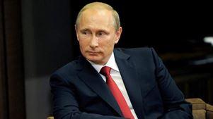 «Ο Πούτιν θέλει την ευημερία της Ευρωπαϊκής Ένωσης και όχι τη διάλυσή της»
