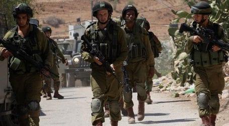 Ένας Παλαιστίνιος σκοτώθηκε από Ισραηλινούς στρατιώτες κοντά στη Χεβρώνα