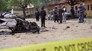 Τουλάχιστον 48 στρατιωτικοί σκοτώθηκαν σε επίθεση φράξιας της Μπόκο Χαράμ
