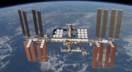 Η μικρορωγμή στον Διεθνή Διαστημικό Σταθμό (ISS) δεν προκλήθηκε από μετεωρίτη, αλλά από ανθρώπινη παρέμβαση