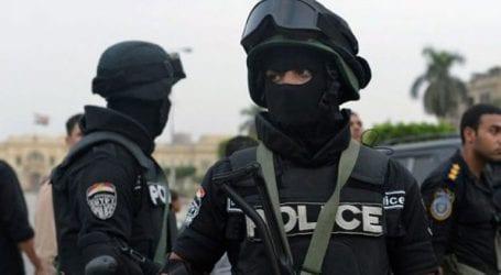Ένας άνδρας συνελήφθη μετά από έκρηξη μηχανισμού κοντά στην πρεσβεία των ΗΠΑ στο Κάιρο