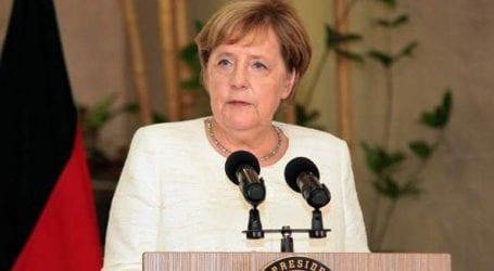 «Το Βερολίνο εργάζεται σκληρά για μία συμφωνία για το Brexit»