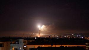 Περισσότερα από 200 πλήγματα στη Συρία κατά τη διάρκεια των τελευταίων 18 μηνών
