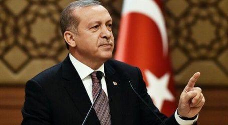 Η Τουρκία δεν θα ικανοποιήσει «παράνομες απαιτήσεις» στην υπόθεση του πάστορα Άντριου Μπράνσον