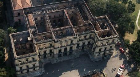 Το Κάιρο ζητεί έκθεση για την κατάσταση των αιγυπτιακών έργων στο Εθνικό Μουσείο του Ρίο ντε Τζανέιρο
