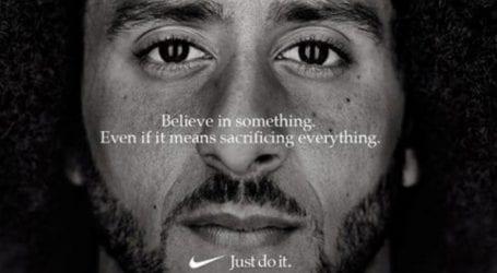 Πυρά Τραμπ κατά της εταιρείας Nike