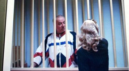 Οι Βρετανοί «δείχνουν» δύο Ρώσους ως υπαίτιους για την υπόθεση Σκρίπαλ