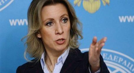 «Η Μόσχα καλεί το Λονδίνο να σταματήσει να χειραγωγεί την πληροφόρηση»