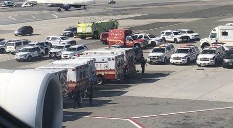 Σε καραντίνα στο αεροδρόμιο JFK αεροσκάφος της Emirates