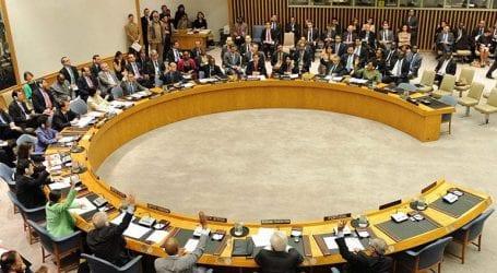 Το Λονδίνο ζητά την έκτακτη σύγκληση του Συμβουλίου Ασφαλείας του ΟΗΕ