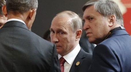 Το Κρεμλίνο επιθυμεί συνομιλίες με Τουρκία, Γαλλία και Γερμανία για τη Συρία