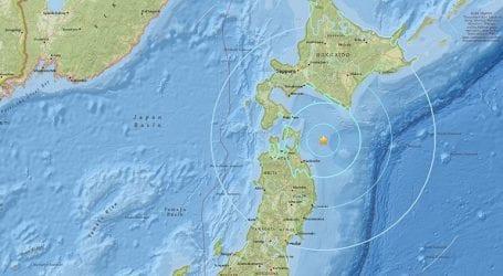 Κατέρρευσαν κτήρια από τον σεισμό 6,7R στο νησί Χοκάιντο