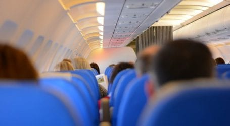 Λήξη συναγερμού για υποψίες χολέρας σε αεροπλάνο προερχόμενο από την Αλγερία