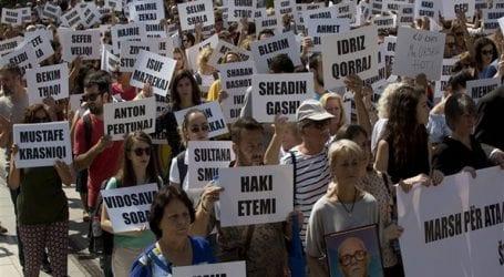 Κόσοβο και Σερβία συναντώνται στις Βρυξέλλες για πιθανή ανταλλαγή εδαφών