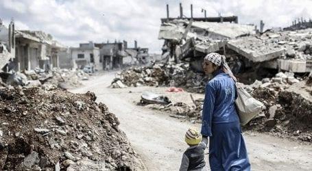 Μαχητικά έπληξαν περιοχές της ανταρτοκρατούμενης επαρχίας Ιντλίμπ