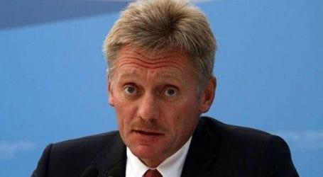 «Απαράδεκτες οι βρετανικές κατηγορίες περί εμπλοκής της ρωσικής ηγεσίας στην υπόθεση Σκριπάλ»