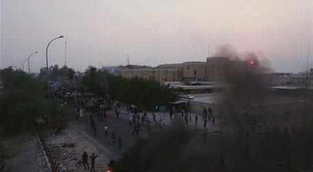 Ιράκ: Συνεχίζονται οι διαδηλώσεις στη Βασόρα