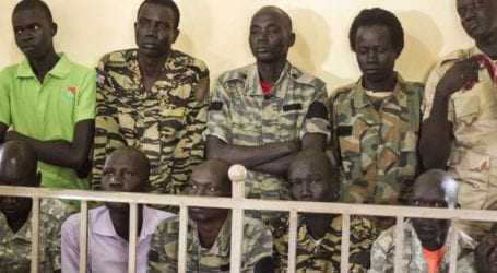 Ποινή φυλάκισης σε δέκα στρατιώτες που βίασαν αλλοδαπούς εργαζόμενους σε ξενοδοχείο