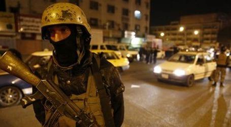 Ιράκ: Επίθεση με όλμους στην Πράσινη Ζώνη της Βαγδάτης