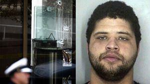 Ψυχολογικά προβλήματα φαίνεται να είχε ο δράστης της επίθεσης σε τράπεζα στο Οχάιο