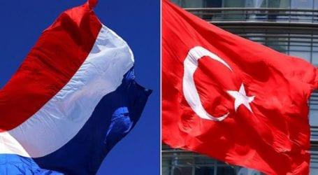 H Tουρκία και η Ολλανδία εξομαλύνουν τις σχέσεις τους