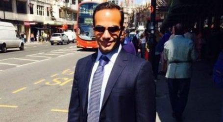 Ο Τζορτζ Παπαδόπουλος καταδικάσθηκε σε φυλάκιση 14 ημερών για ψευδή κατάθεση
