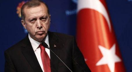 Η Τουρκία δεν θα μείνει άπραγη σε περίπτωση σφαγής στην Ιντλίμπ