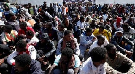 Άμεση μετεγκατάσταση των εγκλωβισμένων προσφύγων από τη Λιβύη